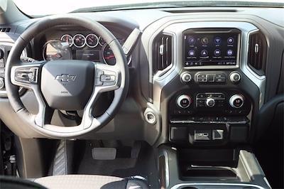 2021 Chevrolet Silverado 1500 Crew Cab 4x4, Pickup #MZ386107 - photo 10