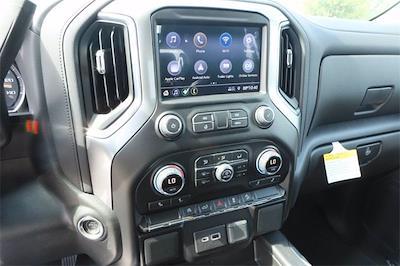 2021 Chevrolet Silverado 1500 Crew Cab 4x4, Pickup #MZ386107 - photo 12