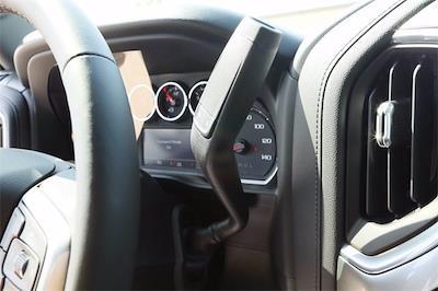 2021 Chevrolet Silverado 1500 Crew Cab 4x4, Pickup #MZ386107 - photo 17