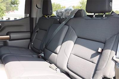 2021 Chevrolet Silverado 1500 Crew Cab 4x4, Pickup #MZ386107 - photo 20