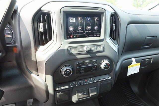 2021 Chevrolet Silverado 1500 Crew Cab 4x4, Pickup #MZ386255 - photo 12