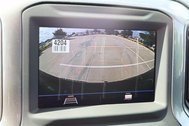 2021 Chevrolet Silverado 1500 Crew Cab 4x4, Pickup #MZ386255 - photo 13