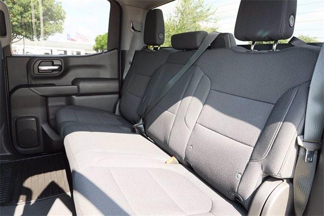 2021 Chevrolet Silverado 1500 Crew Cab 4x4, Pickup #MZ386255 - photo 20