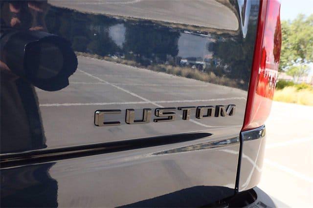 2021 Chevrolet Silverado 1500 Crew Cab 4x4, Pickup #MZ386255 - photo 7