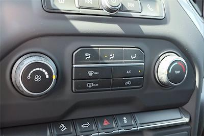 2021 Chevrolet Silverado 1500 Crew Cab 4x4, Pickup #MZ386255 - photo 14