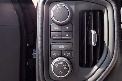 2021 Chevrolet Silverado 1500 Crew Cab 4x4, Pickup #MZ386255 - photo 16
