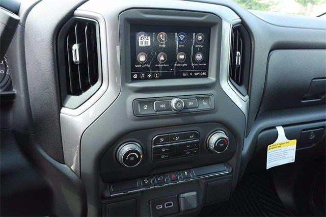 2021 Chevrolet Silverado 1500 Crew Cab 4x4, Pickup #MZ388819 - photo 12