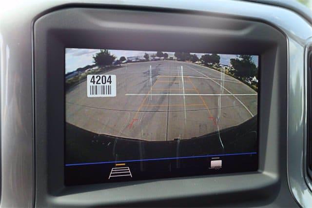 2021 Chevrolet Silverado 1500 Crew Cab 4x4, Pickup #MZ388819 - photo 13