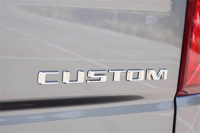 2021 Chevrolet Silverado 1500 Crew Cab 4x4, Pickup #MZ388819 - photo 7