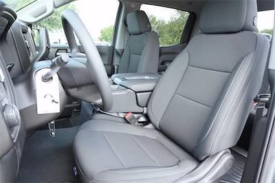 2021 Chevrolet Silverado 1500 Crew Cab 4x4, Pickup #MZ388819 - photo 18
