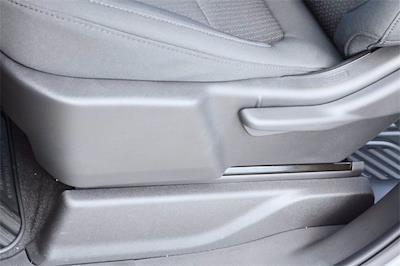 2021 Chevrolet Silverado 1500 Crew Cab 4x4, Pickup #MZ388819 - photo 19