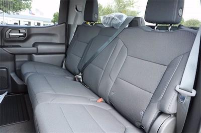2021 Chevrolet Silverado 1500 Crew Cab 4x4, Pickup #MZ388819 - photo 20