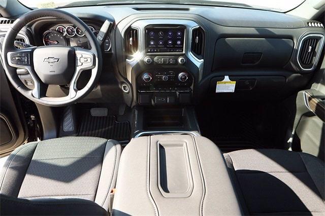 2021 Silverado 1500 Crew Cab 4x4,  Pickup #MZ396562 - photo 9