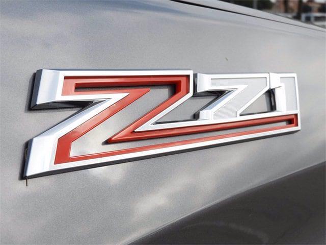 2021 Silverado 1500 Crew Cab 4x4,  Pickup #MZ396868 - photo 8