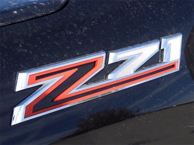 2021 Silverado 1500 Crew Cab 4x4,  Pickup #MZ398566 - photo 3