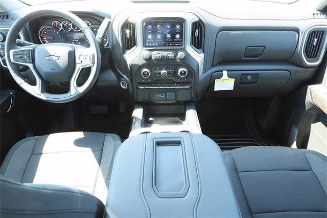 2021 Silverado 1500 Crew Cab 4x4,  Pickup #MZ399977 - photo 8