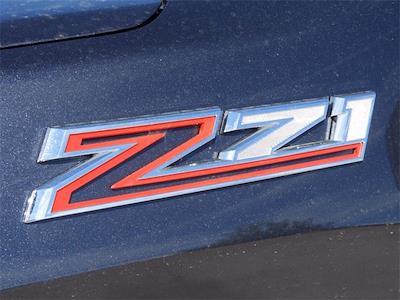 2021 Silverado 1500 Crew Cab 4x4,  Pickup #MZ400695 - photo 2