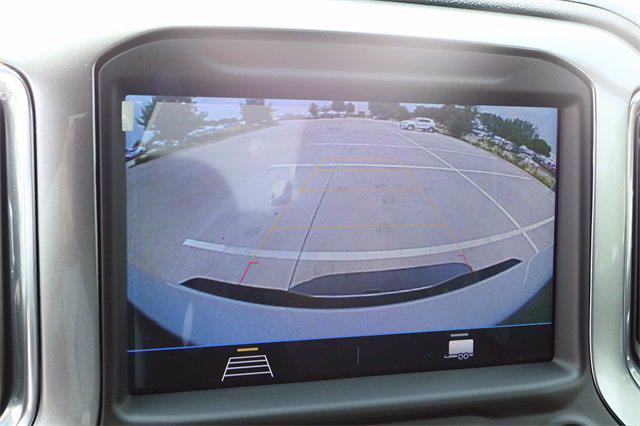 2022 Silverado 2500 Regular Cab 4x2,  Pickup #NF101034 - photo 11