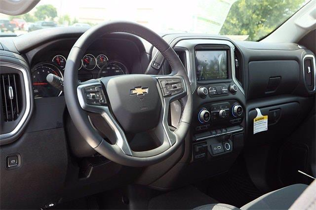2022 Silverado 2500 Regular Cab 4x2,  Pickup #NF101034 - photo 7