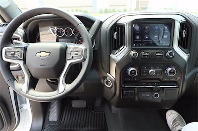 2022 Silverado 2500 Regular Cab 4x2,  Pickup #NF101034 - photo 8