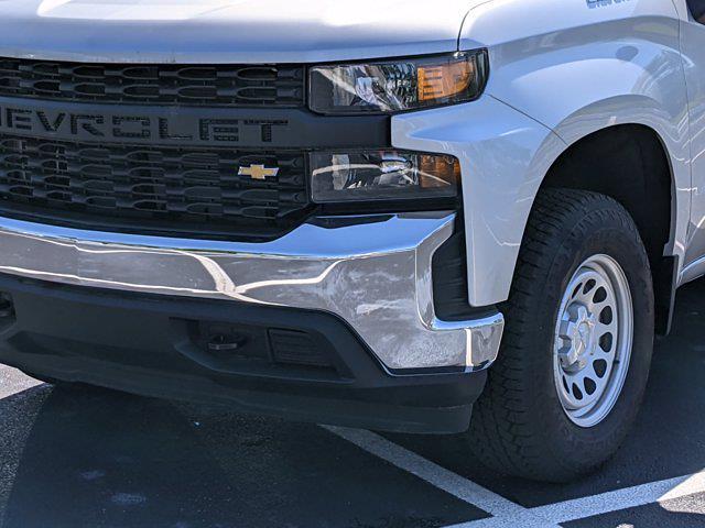 2020 Chevrolet Silverado 1500 Regular Cab 4x4, ARE Utility Topper #CL25228 - photo 13