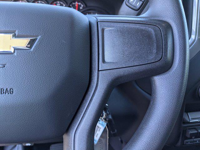2020 Chevrolet Silverado 1500 Regular Cab 4x4, ARE Utility Topper #CL25228 - photo 25