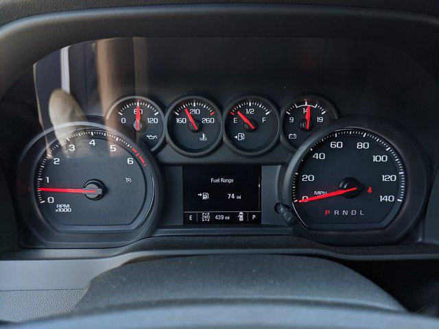 2020 Chevrolet Silverado 1500 Regular Cab 4x4, ARE Utility Topper #CL25228 - photo 22
