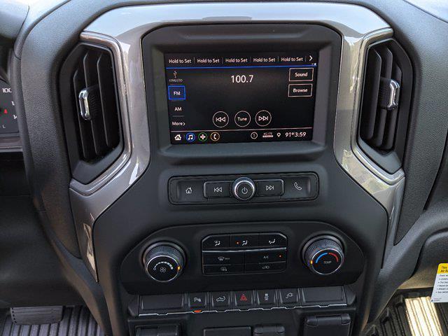 2020 Chevrolet Silverado 1500 Regular Cab 4x4, ARE Utility Topper #CL25228 - photo 24