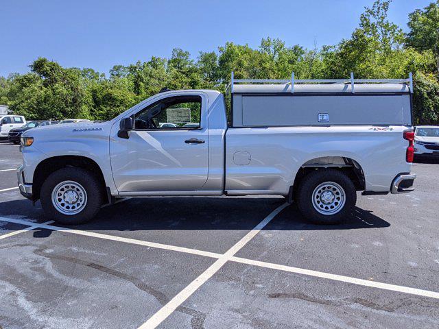 2020 Chevrolet Silverado 1500 Regular Cab 4x4, ARE Utility Topper #CL25228 - photo 10