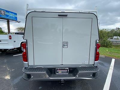 2020 Chevrolet Silverado 1500 Regular Cab 4x4, ARE Utility Topper #CL25228 - photo 7