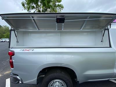 2020 Chevrolet Silverado 1500 Regular Cab 4x4, ARE Utility Topper #CL25228 - photo 18