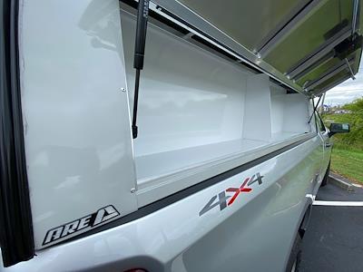 2020 Chevrolet Silverado 1500 Regular Cab 4x4, ARE Utility Topper #CL25228 - photo 20