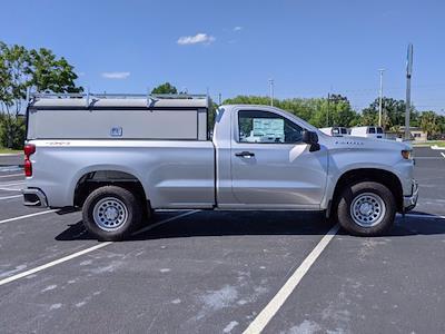 2020 Chevrolet Silverado 1500 Regular Cab 4x4, ARE Utility Topper #CL25228 - photo 26