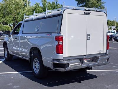 2020 Chevrolet Silverado 1500 Regular Cab 4x4, ARE Utility Topper #CL25228 - photo 28