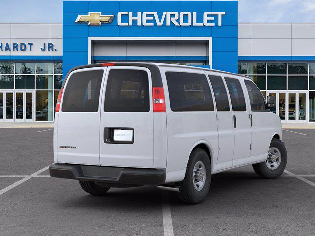 2020 Chevrolet Express 2500 4x2, Passenger Wagon #CL26963 - photo 1