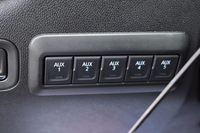2021 Chevrolet Silverado 2500 Double Cab 4x4, Knapheide Service Body #CM33362 - photo 10