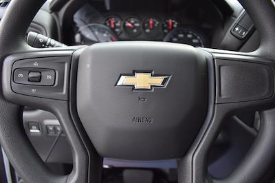 2021 Chevrolet Silverado 2500 Double Cab 4x4, Knapheide Service Body #CM33362 - photo 11