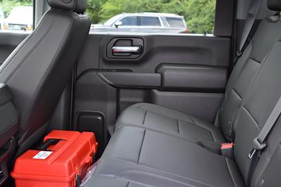2021 Chevrolet Silverado 2500 Double Cab 4x4, Knapheide Service Body #CM33362 - photo 16