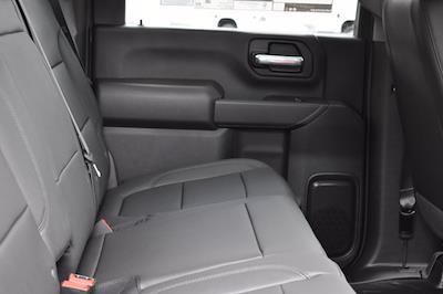 2021 Chevrolet Silverado 2500 Double Cab 4x4, Knapheide Service Body #CM33362 - photo 21