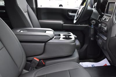 2021 Chevrolet Silverado 2500 Double Cab 4x4, Knapheide Service Body #CM33362 - photo 22