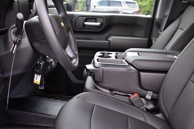 2021 Chevrolet Silverado 2500 Double Cab 4x4, Knapheide Service Body #CM33362 - photo 9