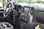 2021 Chevrolet Silverado 2500 Double Cab 4x4, Knapheide Service Body #CM33362 - photo 23