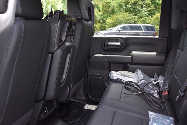 2021 Chevrolet Silverado 3500 Crew Cab AWD, Crane Body Mechanics Truck #CM47741 - photo 41