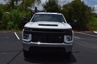 2021 Chevrolet Silverado 3500 Crew Cab AWD, Crane Body Mechanics Truck #CM47741 - photo 37