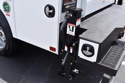 2021 Chevrolet Silverado 3500 Crew Cab AWD, Crane Body Mechanics Truck #CM47741 - photo 42
