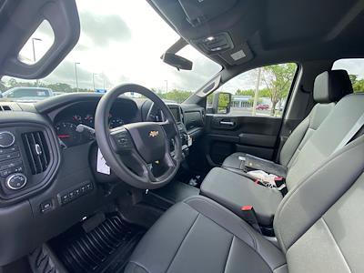 2021 Chevrolet Silverado 3500 Crew Cab AWD, Crane Body Mechanics Truck #CM47741 - photo 5
