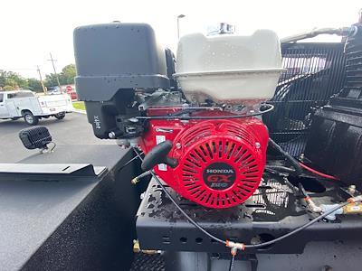 2021 Chevrolet Silverado 3500 Crew Cab AWD, Crane Body Mechanics Truck #CM47741 - photo 17
