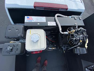 2021 Chevrolet Silverado 3500 Crew Cab AWD, Crane Body Mechanics Truck #CM47741 - photo 18
