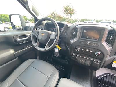 2021 Chevrolet Silverado 3500 Crew Cab AWD, Crane Body Mechanics Truck #CM47741 - photo 31