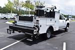 2021 Chevrolet Silverado 3500 Crew Cab AWD, Crane Body Mechanics Truck #CM47741 - photo 2